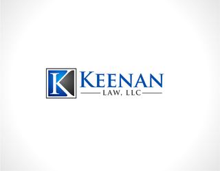 K-Law logo